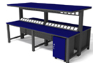 Industrial Furniture & ESD Workbenches