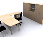Office Furniture Hire & Rental