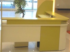 Reception Desk 18