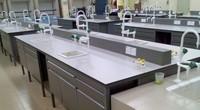 Lab Chart & Laboratory